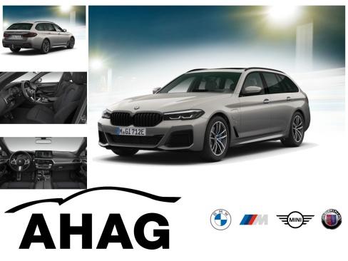 BMW 530e Touring