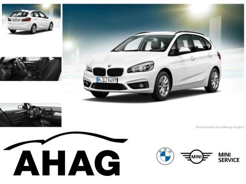 BMW 218i Active Tourer Advantage, Gebrauchtwagen, AHAG Dülmen GmbH, 48249 Dülmen