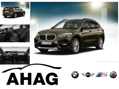 BMW X1 sDrive18i Advantage, Neuwagen, AHAG, 45897 Gelsenkirchen