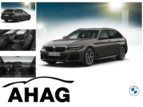 BMW 520d Touring, Neufahrzeug, AHAG Dorsten, 46282 Dorsten
