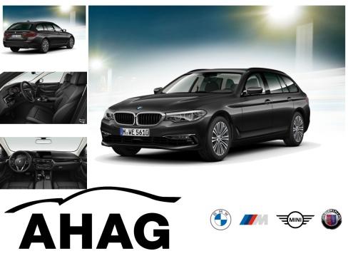 BMW 520d xDrive Touring, Neuwagen, AHAG, 45897 Gelsenkirchen