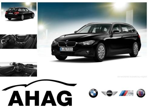 BMW 316d Touring, Gebrauchtwagen, AHAG Dülmen GmbH, 48249 Dülmen