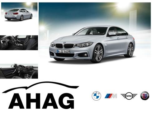 BMW 420i Gran Coupe Aut.