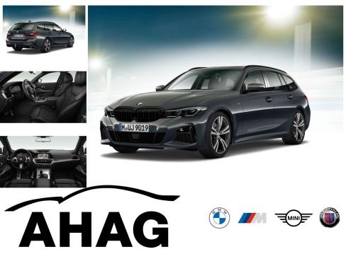 BMW M340i xDrive Touring Auto, Neuwagen, AHAG, 45897 Gelsenkirchen