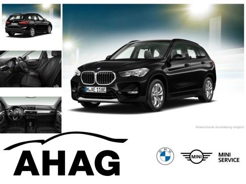 BMW X1 xDrive25e Advantage Steptronic