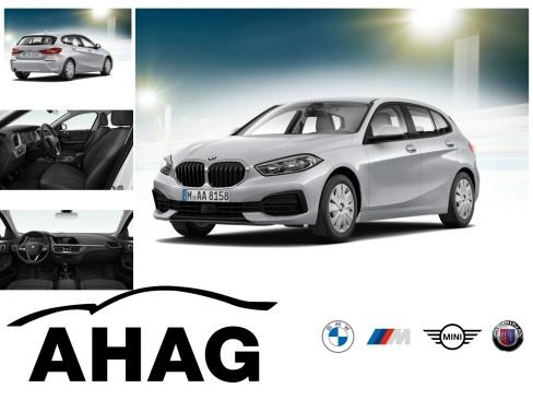 BMW 116i, Neufahrzeug, AHAG, 45897 Gelsenkirchen