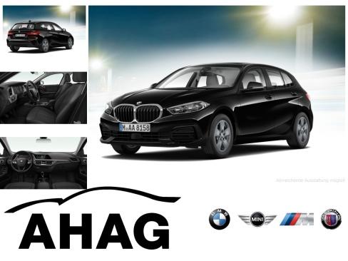BMW 118i Advantage, Neuwagen, AHAG, 45770 Marl