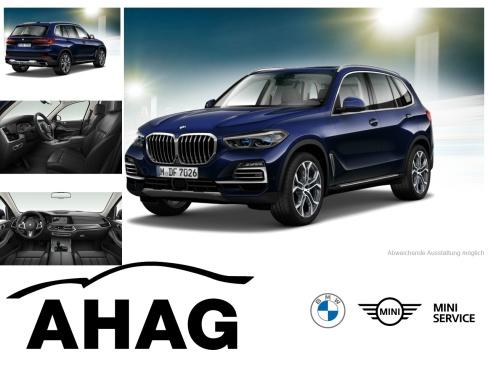 BMW X5 xDrive30d, Dienstwagen, AHAG Dülmen GmbH, 48249 Dülmen