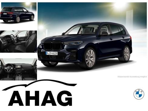 BMW X7 M50i, Neuwagen, AHAG Coesfeld GmbH, 48653 Coesfeld
