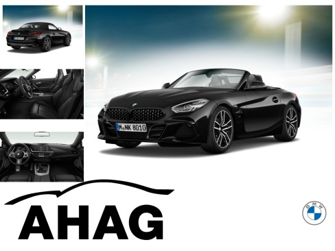 BMW Z4 M40i Cabrio, Neufahrzeug, AHAG Dorsten, 46282 Dorsten