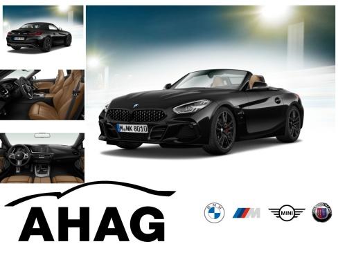 BMW Z4 M40i Cabrio, Neufahrzeug, AHAG, 45897 Gelsenkirchen