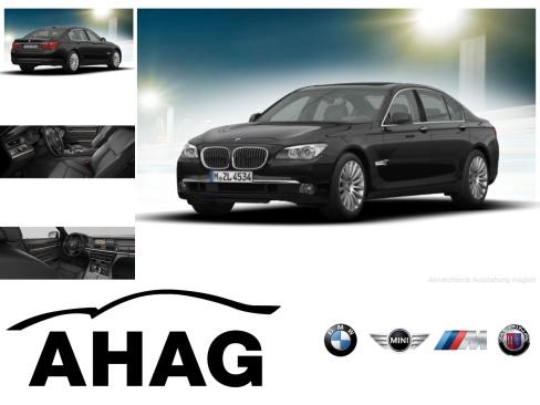 BMW 740d xDrive, Gebrauchtwagen, AHAG Coesfeld GmbH, 48653 Coesfeld
