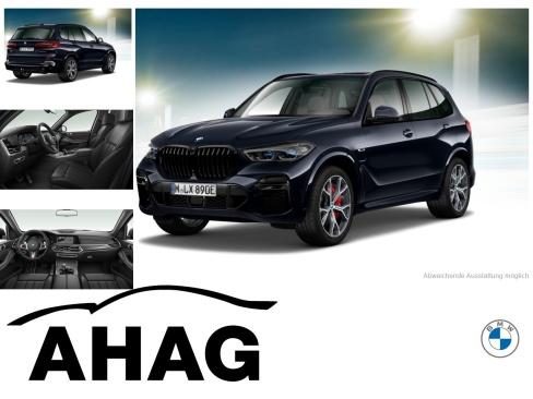 BMW X5 xDrive45e, Neuwagen, AHAG Coesfeld GmbH, 48653 Coesfeld