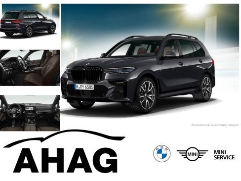 BMW X7 xDrive40d, Neuwagen, AHAG Dülmen GmbH, 48249 Dülmen