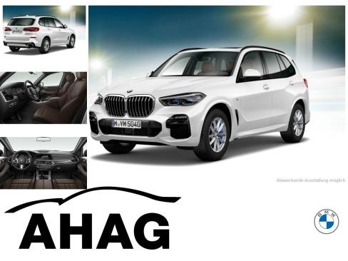 BMW X5 xDrive40d, Dienstwagen, AHAG Coesfeld GmbH, 48653 Coesfeld