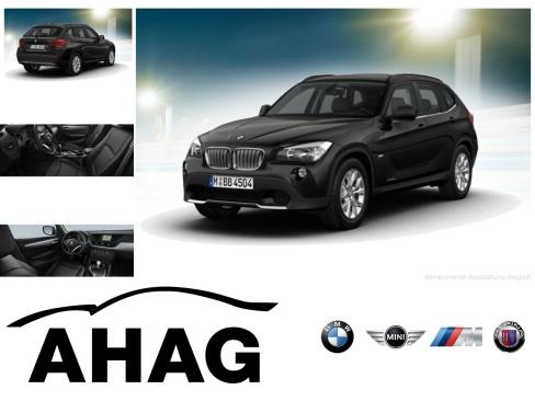 BMW X1 xDrive23d, Gebrauchtwagen, AHAG Dülmen GmbH, 48249 Dülmen