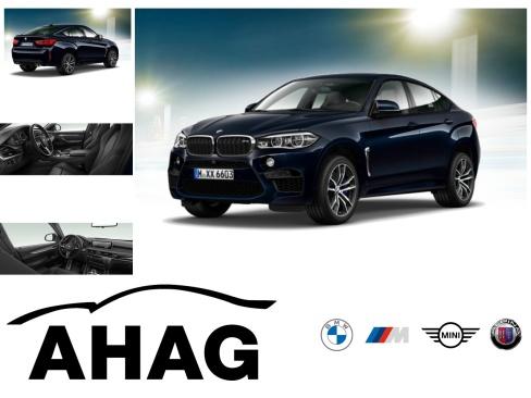 BMW X6 M, Gebrauchtwagen, AHAG, 45897 Gelsenkirchen