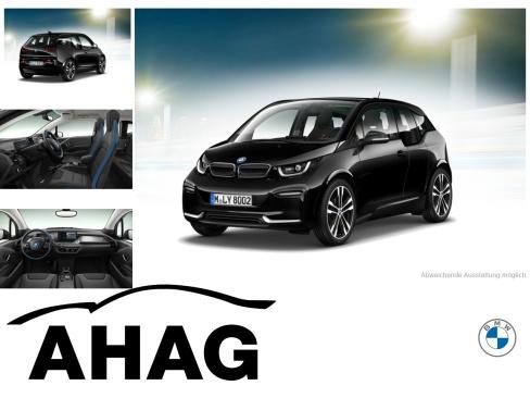 BMW i3s (120 Ah), 135kW, Neufahrzeug, AHAG Coesfeld GmbH, 48653 Coesfeld
