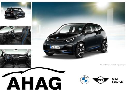 BMW i3s (120 Ah), 135kW, Neufahrzeug, AHAG Dülmen GmbH, 48249 Dülmen