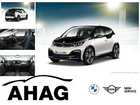 BMW i3s (120 Ah), 135kW, Vorführwagen, AHAG Bochum GmbH, 44809 Bochum