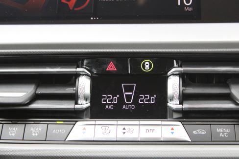 BMW 118d Advantage, Neufahrzeug, Riedel Automobile GmbH, 46535 Dinslaken