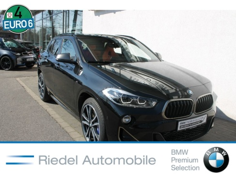BMW X2 M35i Steptronic Sport