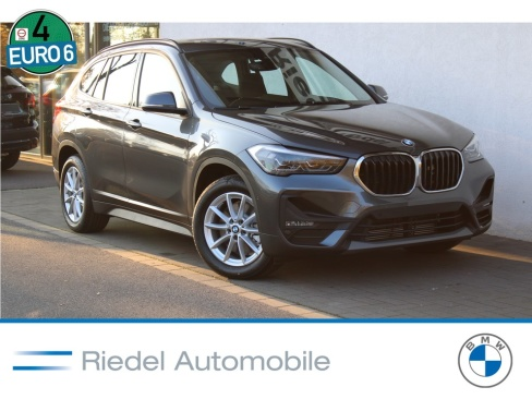 BMW X1 xDrive25e Advantage Steptronic