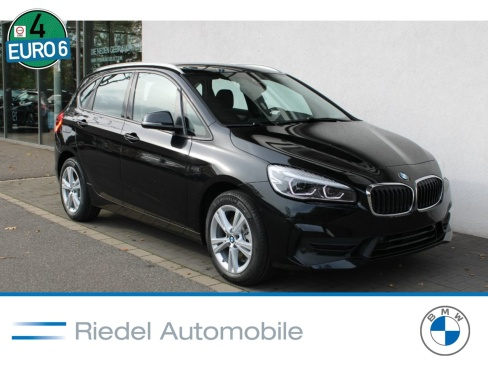 BMW 218d Active Tourer Advantage, Neuwagen, Riedel Automobile GmbH, 46535 Dinslaken