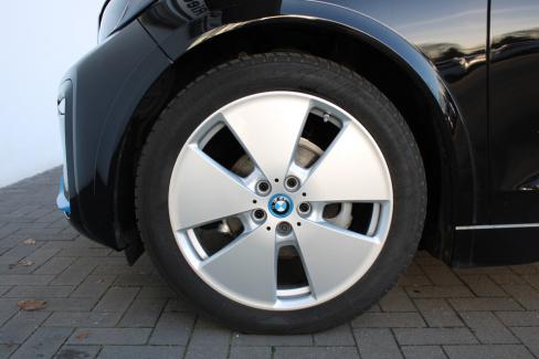 BMW i3s (120 Ah), 135kW, Vorführwagen, Riedel Automobile GmbH, 46535 Dinslaken