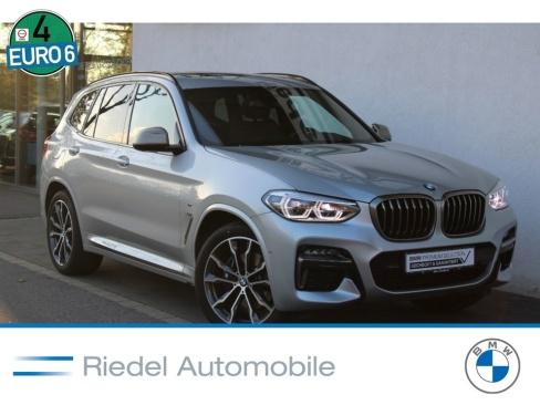 BMW X3 M40d AT
