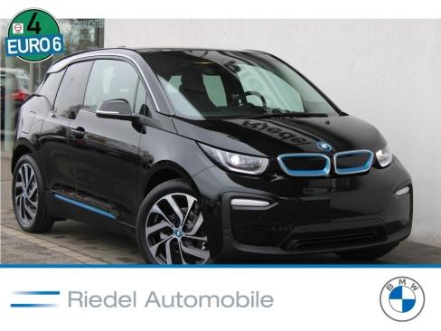 BMW i3 (120 Ah), 125kW, Neuwagen, Riedel Automobile GmbH, 46535 Dinslaken