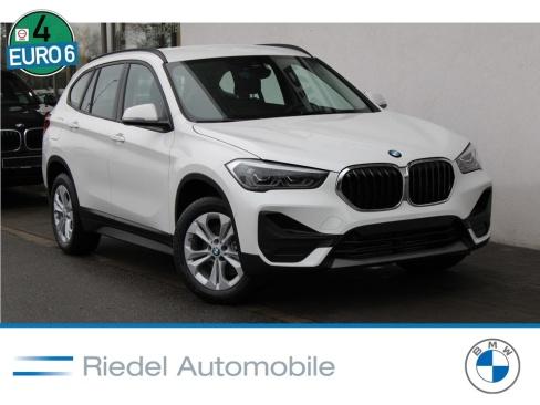 BMW X1 sDrive18i Advantage, Neufahrzeug, Riedel Automobile GmbH, 46535 Dinslaken