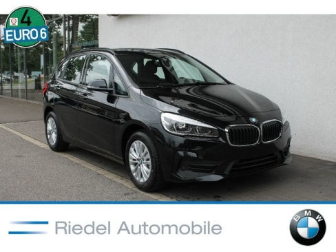 BMW 218i Active Tourer, Neuwagen, Riedel Automobile GmbH, 46535 Dinslaken