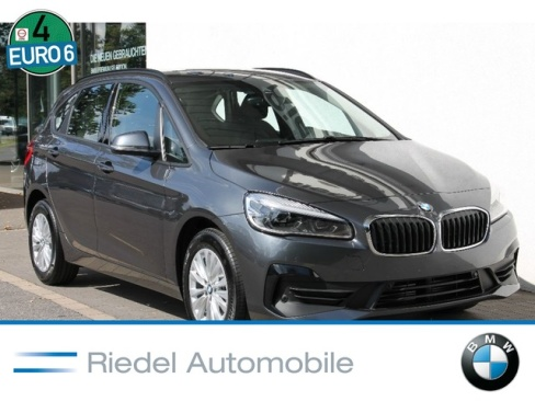 BMW 218i Active Tourer Advantage, Neuwagen, Riedel Automobile GmbH, 46535 Dinslaken