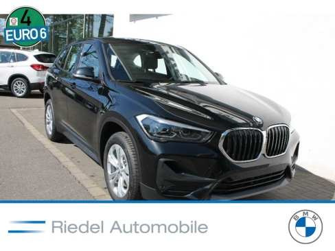 BMW X1 sDrive18i Advantage, Vorführwagen, Riedel Automobile GmbH, 46535 Dinslaken