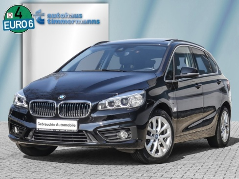 BMW 225xe Active Tourer iPerformance Steptronic Advantage, Gebrauchtwagen, Timmermanns Kaarst, 41564 Kaarst