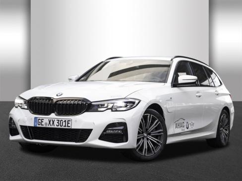 BMW 330e Touring M Sport Automatic