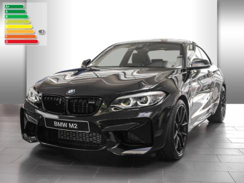 BMW M2 Coupe, Neuwagen, AHAG, 45897 Gelsenkirchen