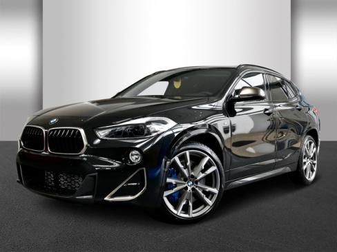 BMW X2 M35i Steptronic Sport
