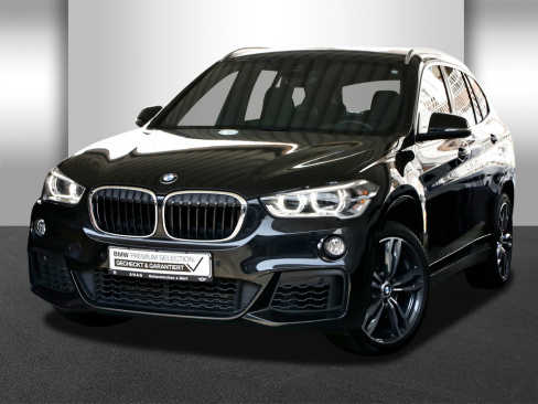 BMW X1 sDrive20i M Sport Steptronic DCT