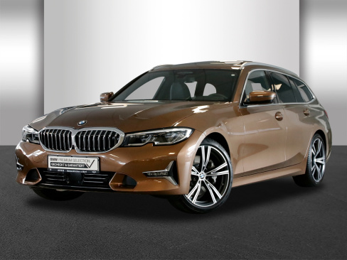 BMW 330d Touring xDrive Aut.
