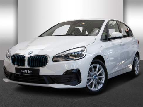BMW 225xe Active Tourer iPerformance Steptronic Advantage, Neuwagen, AHAG, 45897 Gelsenkirchen