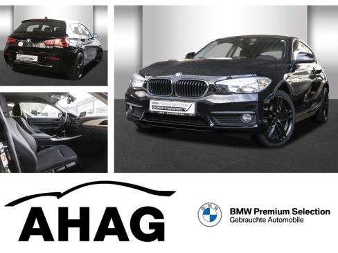 BMW 118i Advantage
