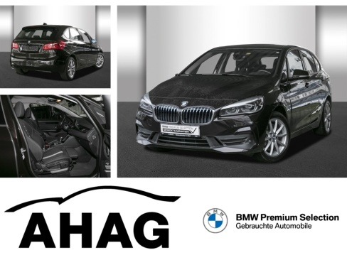 BMW 225xe Active Tourer iPerformance Steptronic Advantage, Vorführwagen, AHAG, 45897 Gelsenkirchen