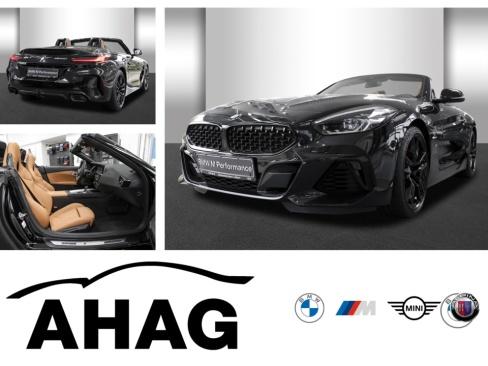 BMW Z4 M40i Cabrio, Neuwagen, AHAG, 45897 Gelsenkirchen