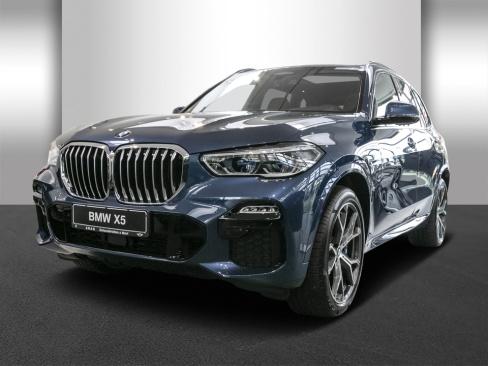BMW X5 xDrive30d, Neuwagen, AHAG, 45897 Gelsenkirchen