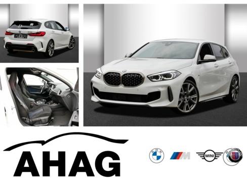 BMW M135i xDrive, Neuwagen, AHAG, 45897 Gelsenkirchen
