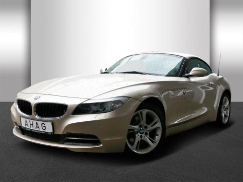 BMW Z4 sDrive23i Cabrio, Gebrauchtwagen, AHAG, 45897 Gelsenkirchen
