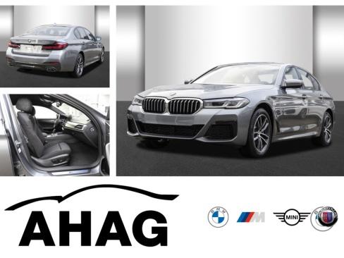 BMW 530e, Neufahrzeug, AHAG, 45897 Gelsenkirchen