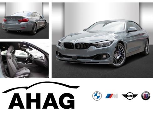 Alpina B4 S BITURBO EDITION 99 Coupe, Vorführwagen, AHAG, 45897 Gelsenkirchen